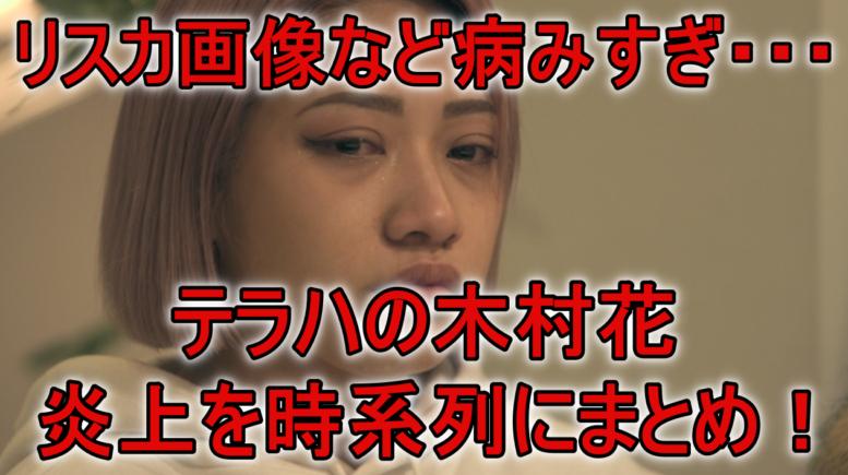 木村花 ストーリー