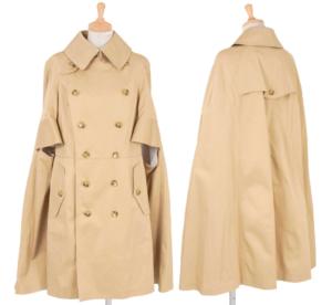 ハケンの品格2衣装コート