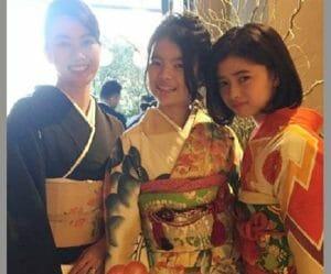 横井リマ父親ジブラと家族
