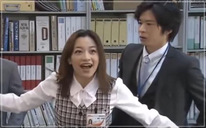 田中圭と嫁のさくら