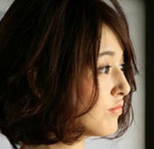 小松美羽はハーフ結婚は?
