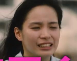 関水渚可愛くない鼻と歯