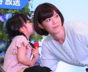 上野樹里子供と子役