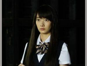 波瑠の学生時代と学歴と制服