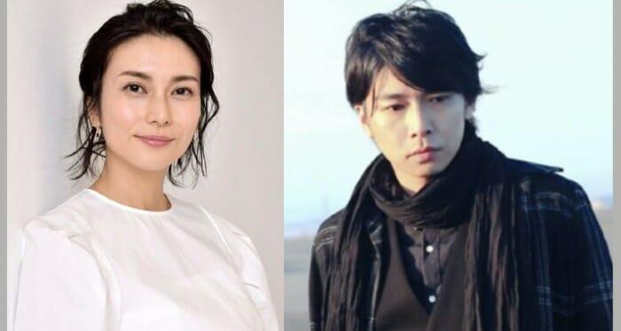 柴咲コウはさかなクンと結婚するの 歴代彼氏11人や恋愛エピソードは