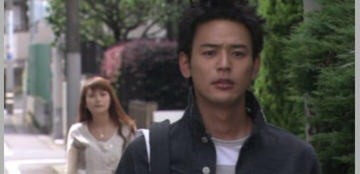 妻夫木聡若い頃顔面偏差値