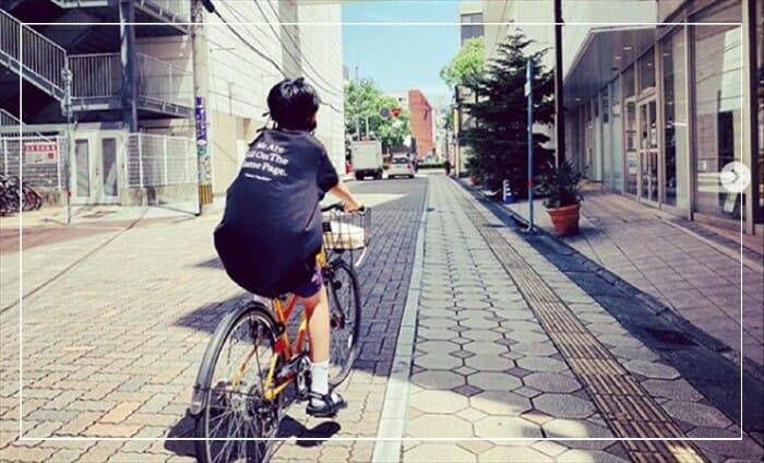 紗栄子息子の現在イケメン画像