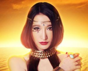 アニソン歌手ELISA