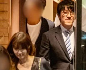 深田恭子の結婚相手は杉本宏之