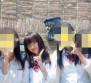 鬼頭明里と京都大学と高校