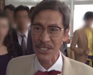 斎藤洋介痩せすぎと若い頃