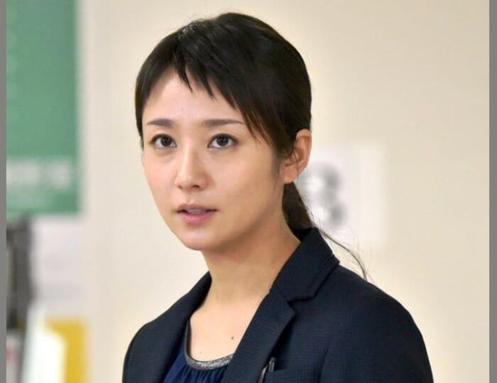 木村文乃と伊藤歩似てる姉妹
