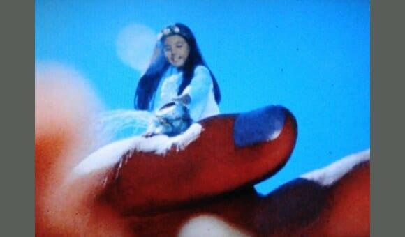 杉田かおる若い頃子役時代画像