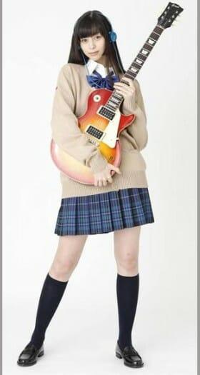 田萌子可愛くないスタイル
