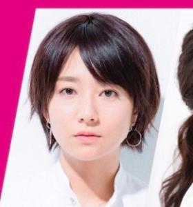 木村文乃の髪型似合わない
