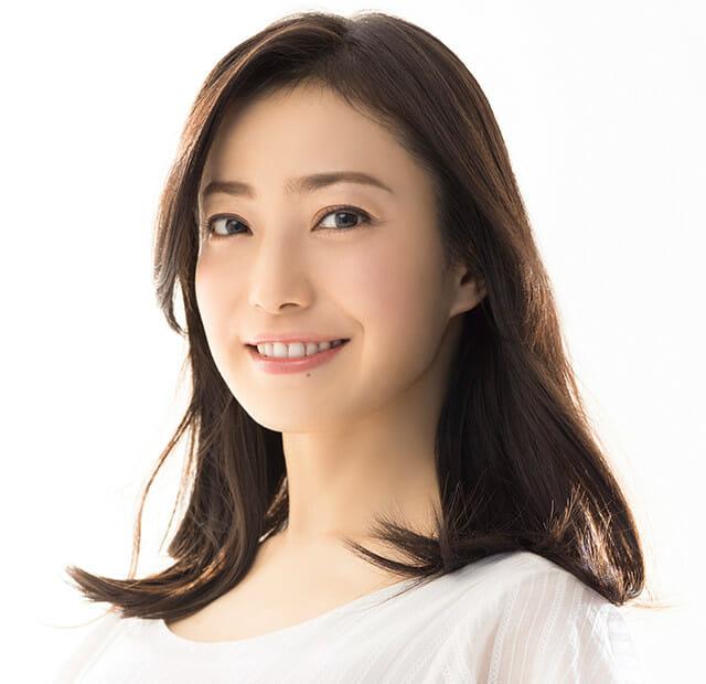 木村文乃アトピー性皮膚炎