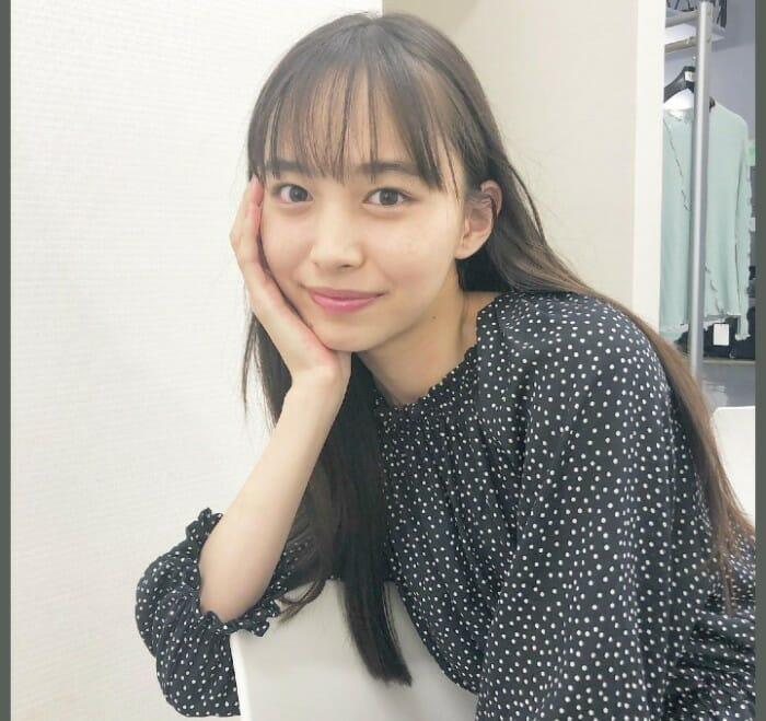 井桁弘恵の高校大学学生時代