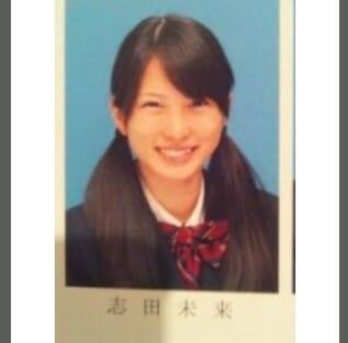 志田未来子役時代14の母画像