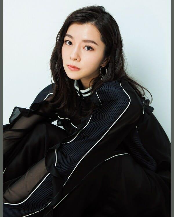 歌手miletミレイ韓国人年齢