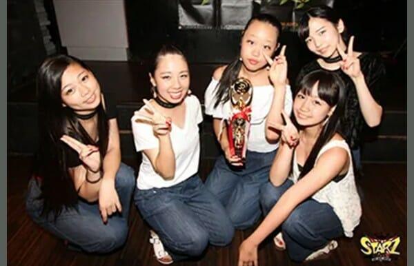 NiziUマヤ出身石川県ダンス