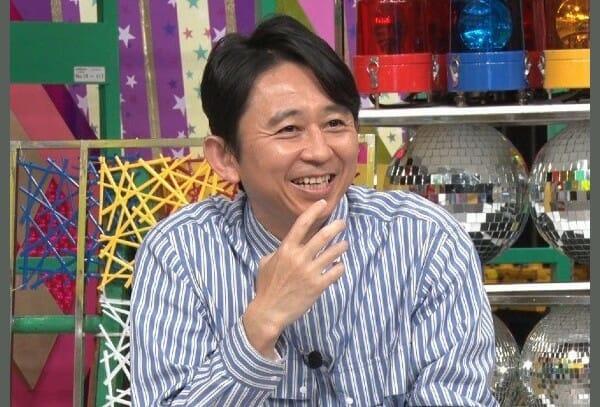有吉弘行の年収収入源2021