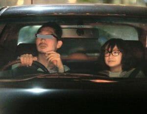 池脇千鶴現在結婚と彼氏芸人