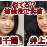 "<span class=""title"">池脇千鶴と井上真央は姉妹役で共演してた?そっくり&似てると話題!【画像】</span>"