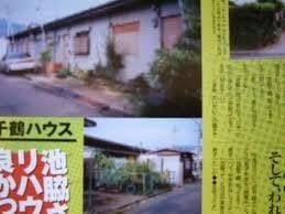 池脇千鶴実家住所と生い立ち