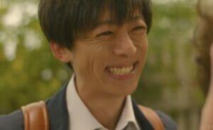 高橋一生笑顔が怖いうそくさい