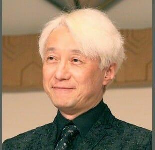 手塚とおる結婚息子梶裕貴