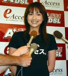 長谷川京子の顔の変化画像