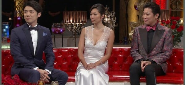 福田萌子と杉田陽平結婚