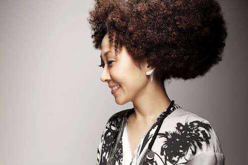 MISIA髪型なぜ地毛
