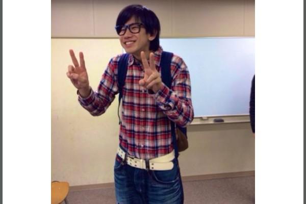 松浦航大の彼女と学歴と学生時代