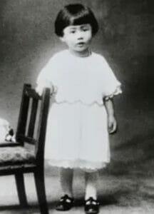 橋田壽賀子の国籍と両親