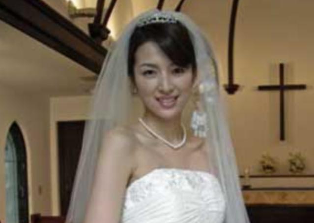 吉瀬美智子の旦那の田中健彦の顔画像