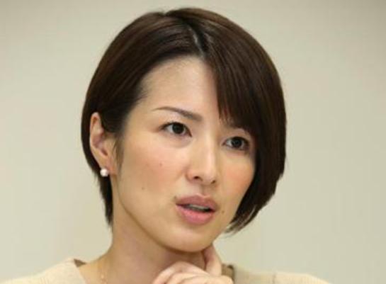 吉瀬美智子の若い頃元ヤン画像