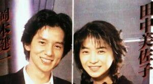 岡本圭人の父母と岡本健一