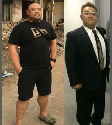 丸山ゴンザレス体重と身長