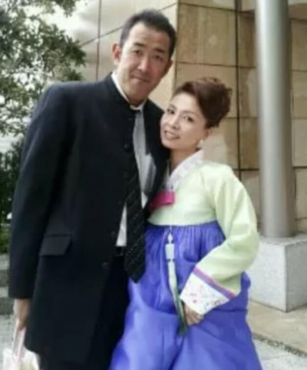 顔画像】門倉健の嫁・民江は韓国人で再婚?子供は3人で孫もいる!|RZM HEADLINE
