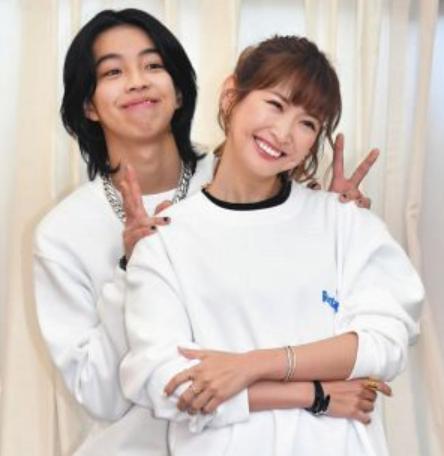 YOSHI現在とドリカム