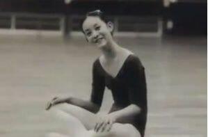 床嶋佳子バレエ若い頃すっぴん