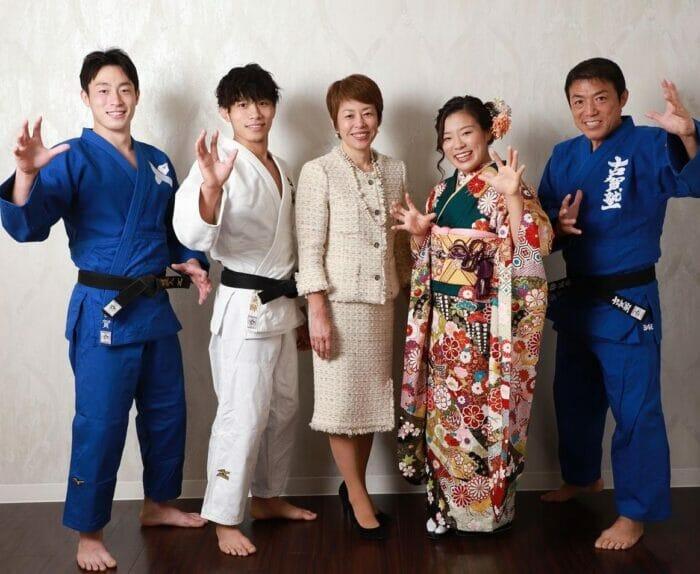 古賀颯人の就職先と結婚