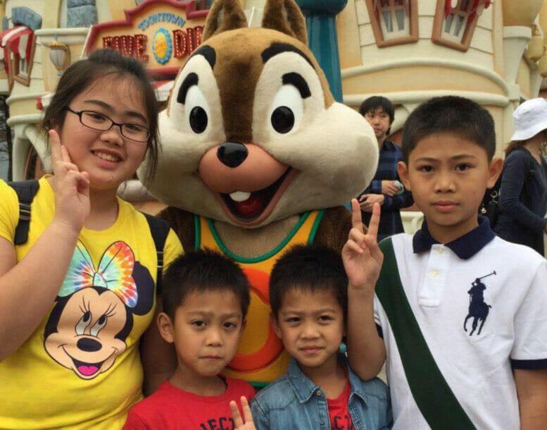 笹生優花の家族と父母妹弟