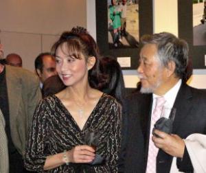 斉藤慶子の娘の大学と旦那