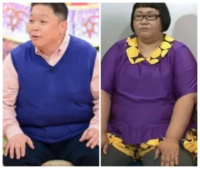 安藤なつ何キロ体重