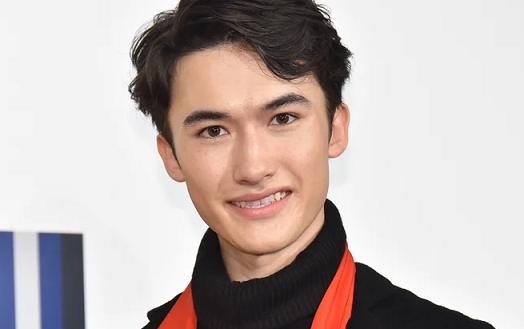 中島健人フィリピンハーフ