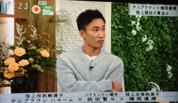 桃田賢斗の年収スポンサー