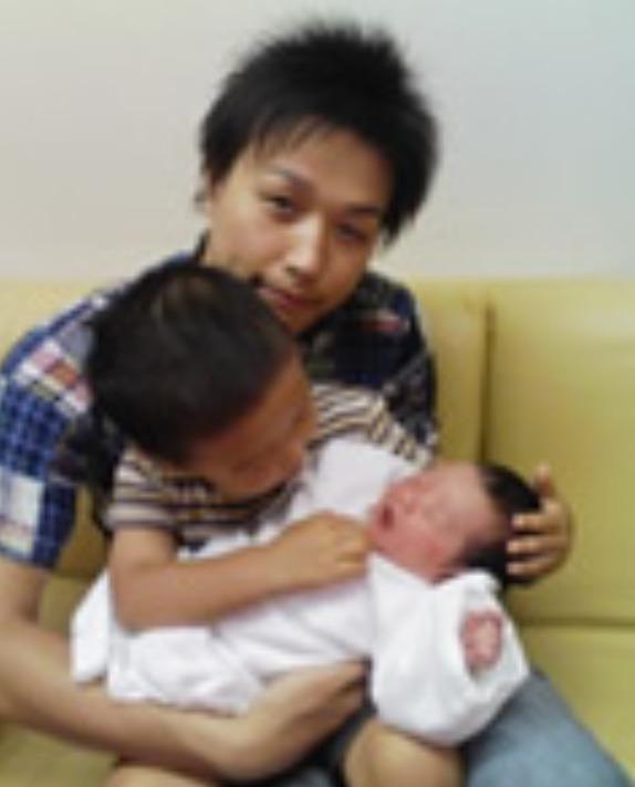 絵本作家のぶみ妻嫁と子供