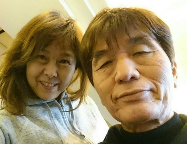 大島康徳の息子次男と嫁
